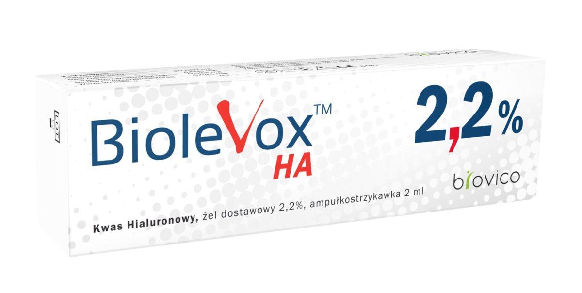 Alevox zmienia nazwę na Biolevox