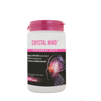 crystalmind