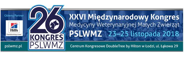 Biovico naXXVI Międzynarodowym Kongresie Medycyny Weterynaryjnej Małych Zwierząt PSLWMZ